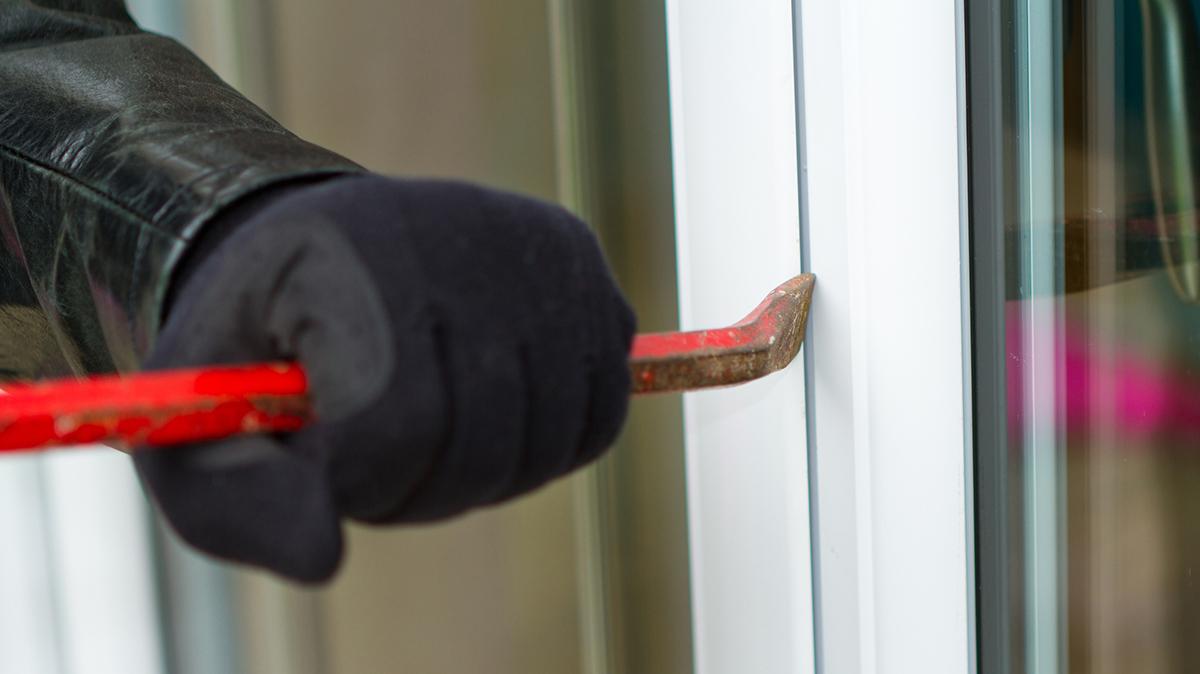Wohnungssicherheit